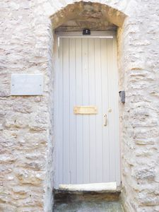 Private Door Entry- click for photo gallery