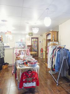 Shop Room 2- click for photo gallery
