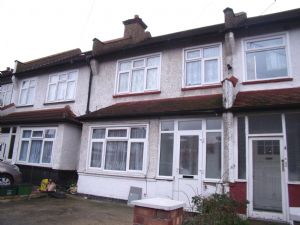 House To Let in Thornton Heath