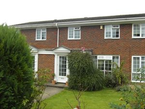 House To Let in Ridge Langley, South Croydon