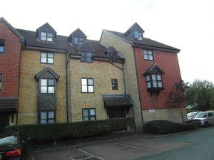 Apartment / Flat To Let in Kingston Gardens, Croydon