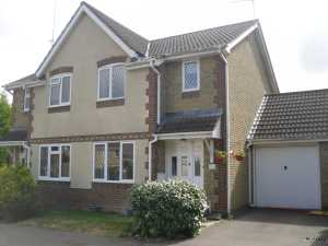 House To Let in Maidenbower, Crawley