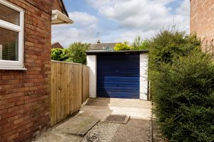 Garage- click for photo gallery