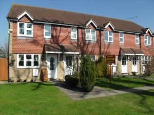 House To Let in SMALLFIELD