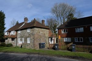 House To Let in Selsfield Road, East Grinstead