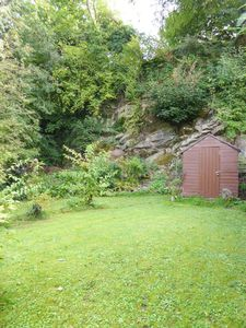 Garden - click for photo gallery