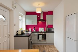 Kitchen/Dining Room- click for photo gallery