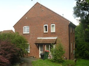 House To Let in Gorse Close, Crawley