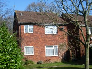 Apartment / Flat To Let in Crawley