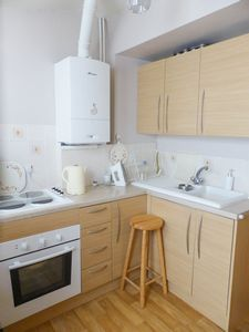 Kitchen - click for photo gallery