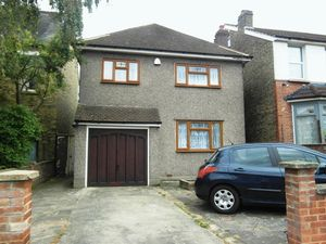 House To Let in Havelock Road, Croydon