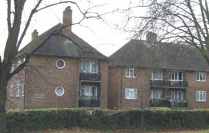 Apartment / Flat To Let in Duppas Avenue, Croydon