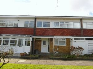 House To Let in Park Hill Rise, Croydon