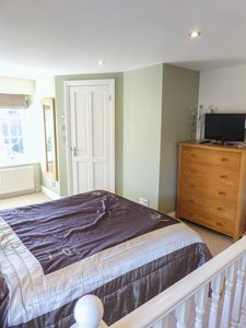Master Bedroom - click for photo gallery