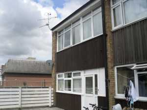 Apartment / Flat To Let in Queen Street, Horsham