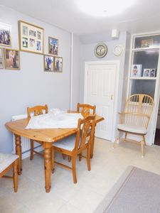 Dining Room- click for photo gallery