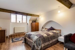 Bedroom Four- click for photo gallery