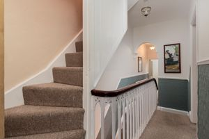 First Floor Landing- click for photo gallery