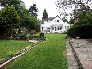 House To Let in Farm Lane, Purley