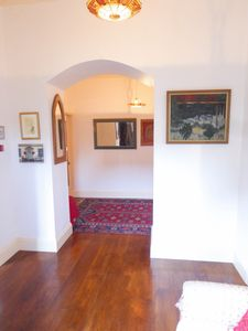 Hallway- click for photo gallery