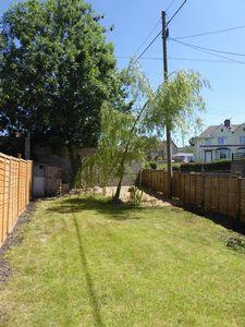 Garden- click for photo gallery
