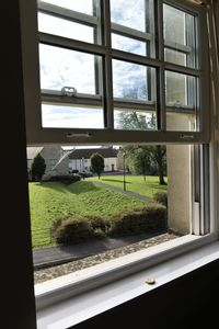 View from Living Room- click for photo gallery