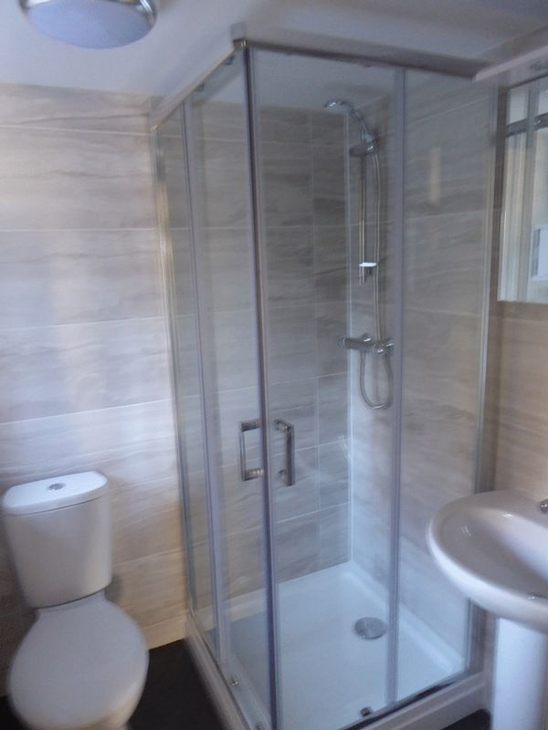 Shower Room- click for photo gallery
