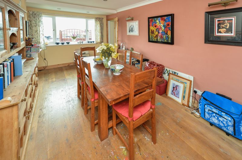 Dining/Family Room- click for photo gallery