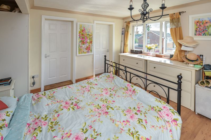 Master Suite- click for photo gallery