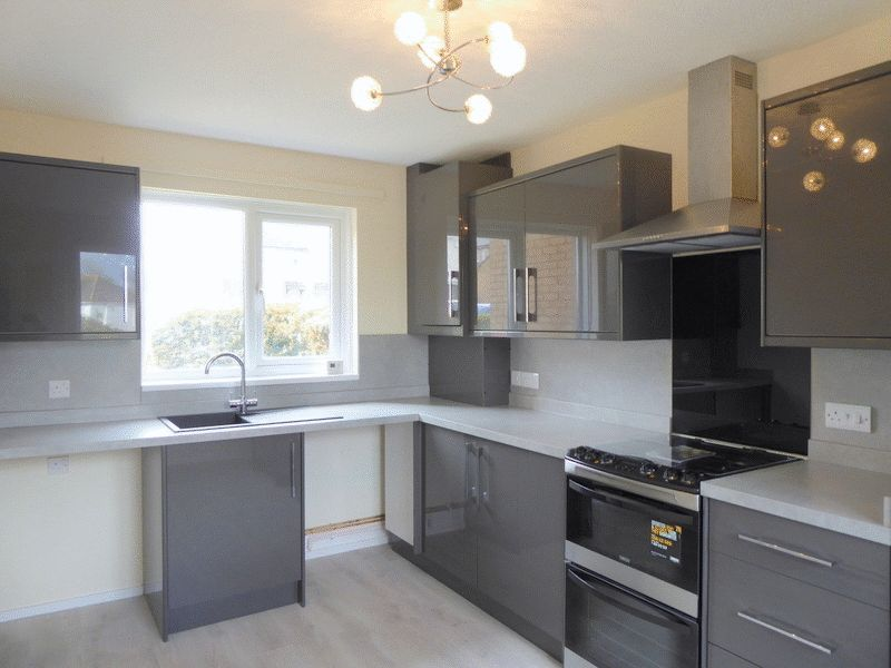 BRAND NEW KITCHEN- click for photo gallery