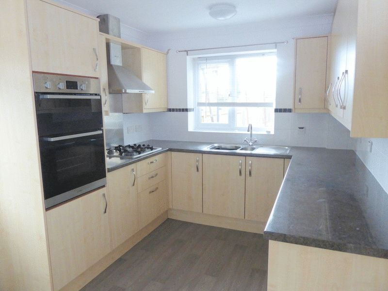 NEW KITCHEN- click for photo gallery