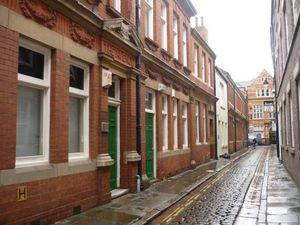 Bishop Lane, Hull