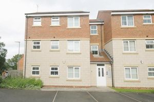 Highfield Rise, Chester Le Street
