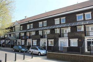 Mellish Street, LONDON E14