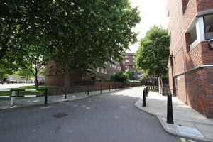 Rhodeswell Road, LONDON