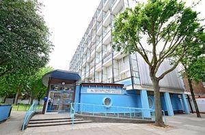 Glengarnock Avenue LONDON E14