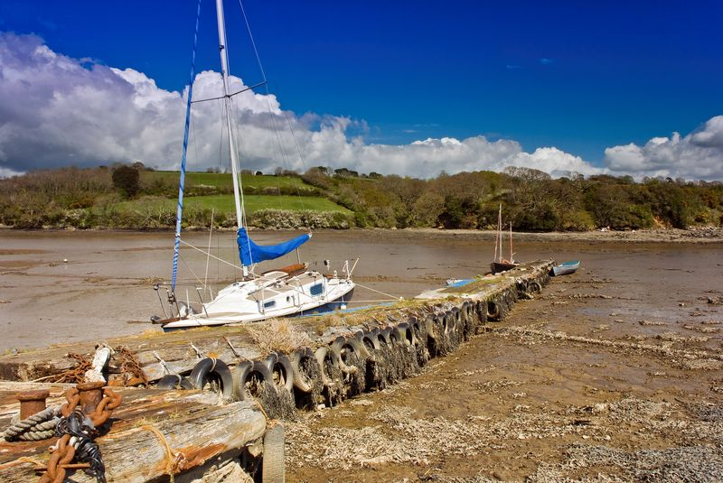 River Tamar Devon & Cornwall border- click for photo gallery