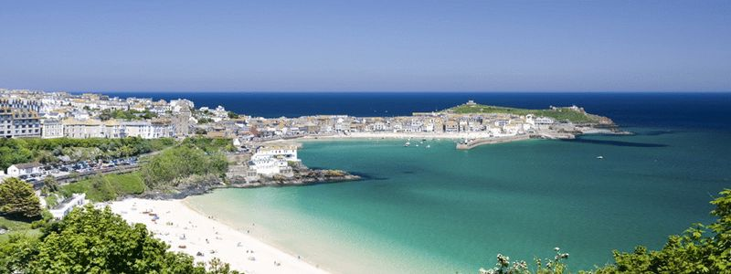 St Ives Cornwall- click for photo gallery