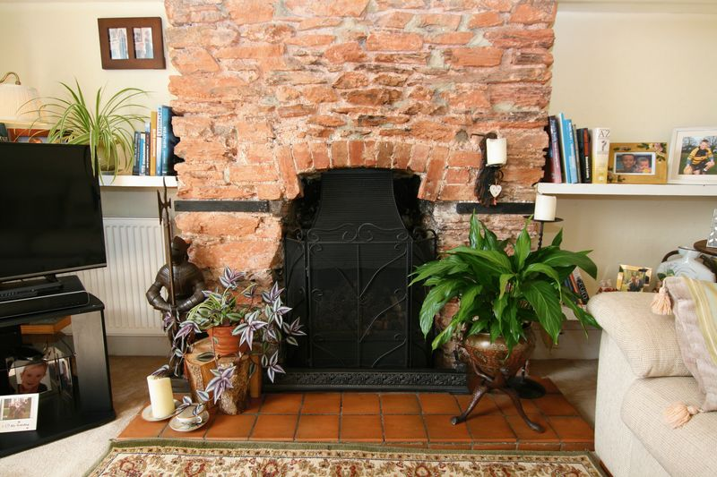 Lounge Fireplace- click for photo gallery