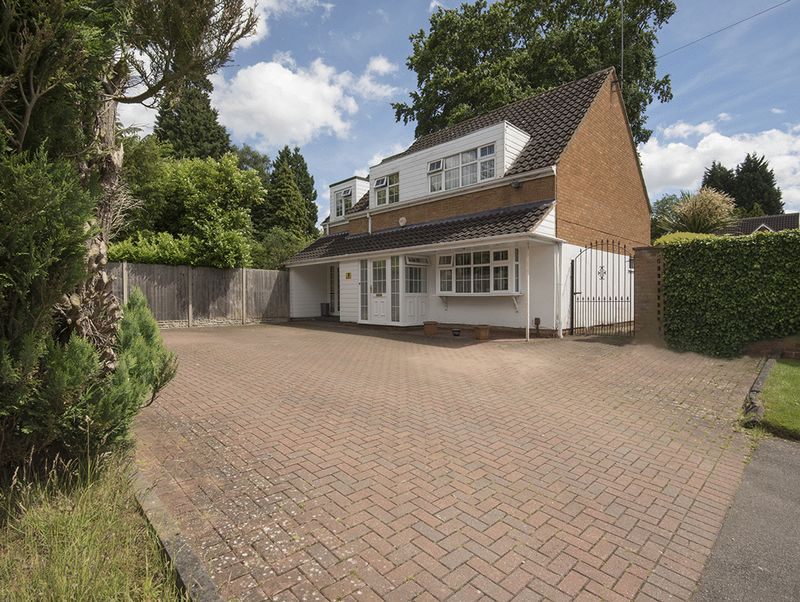 Property for sale in Oldfields, Hagley
