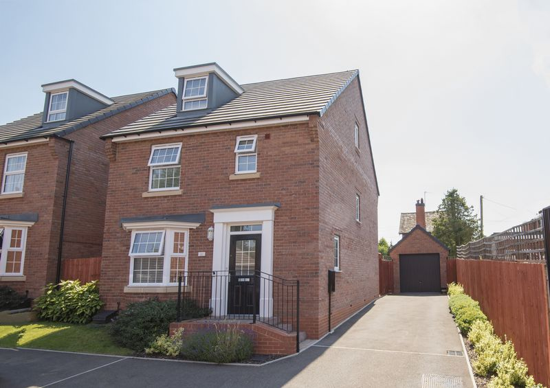Property for sale in Prince Mews, Hagley