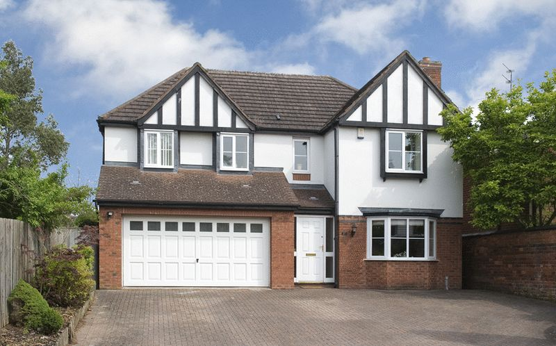 Property for sale in Park Road, Hagley
