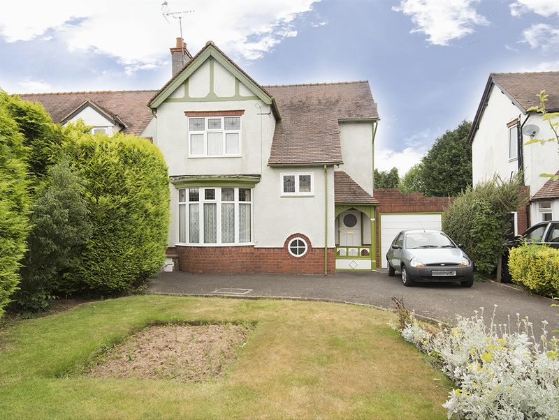 Property for sale in Worcester Road, Hagley