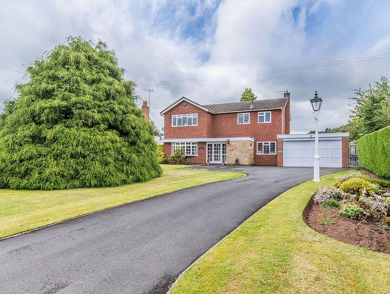 Property for sale in Stakenbridge Lane, Churchill