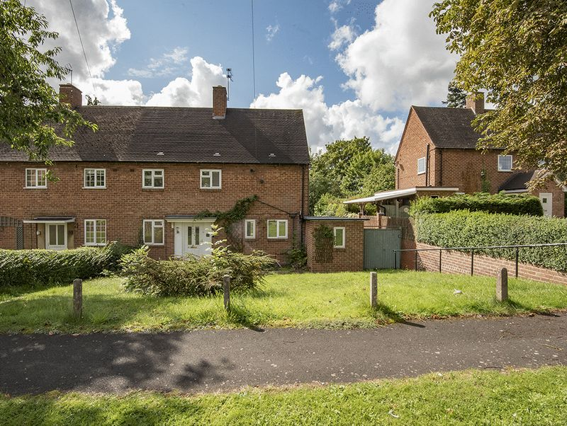 Property for sale in Hoarstone, Hagley