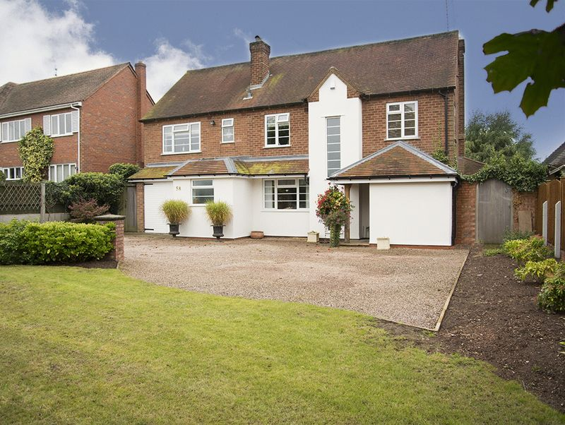 Property for sale in Belbroughton Road, Blakedown