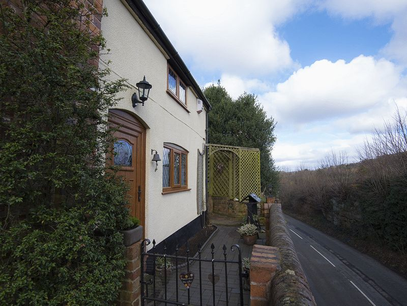 Property for sale in Bromsgrove Road, Holy Cross, Clent