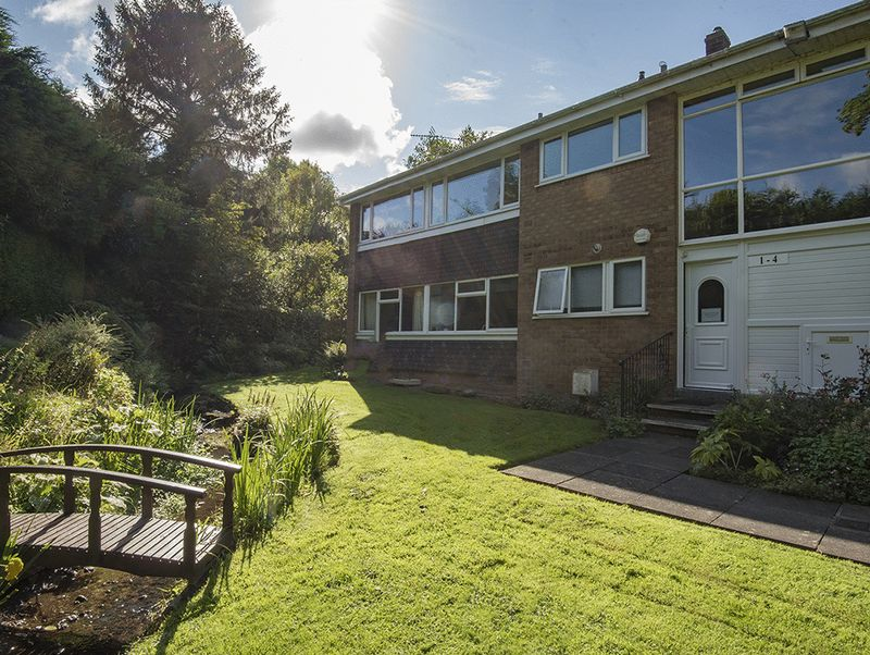 Property for sale in Mill Pool Close, Hagley