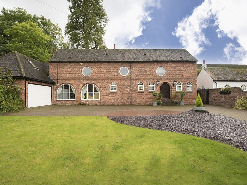 Property for sale in The Old Coach House, Hurcott Village