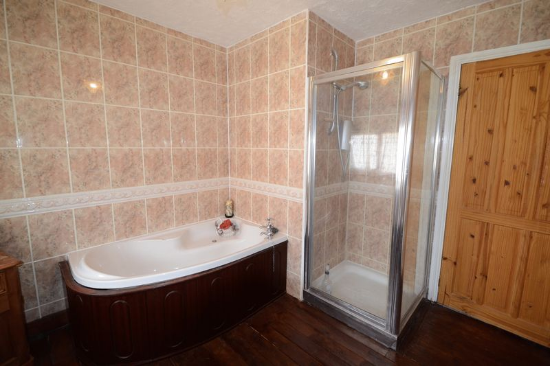 Bath Shower Room- click for photo gallery